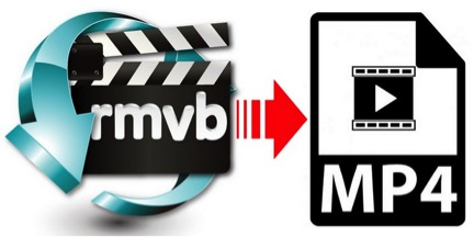 One most efficient and fastest way to convert RMVB to MP4